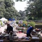 Ausstellung Maker Faire Hannover